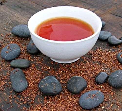 Красный чай беременным